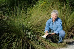 Peggy Ann Richards New School Lectures-Nature